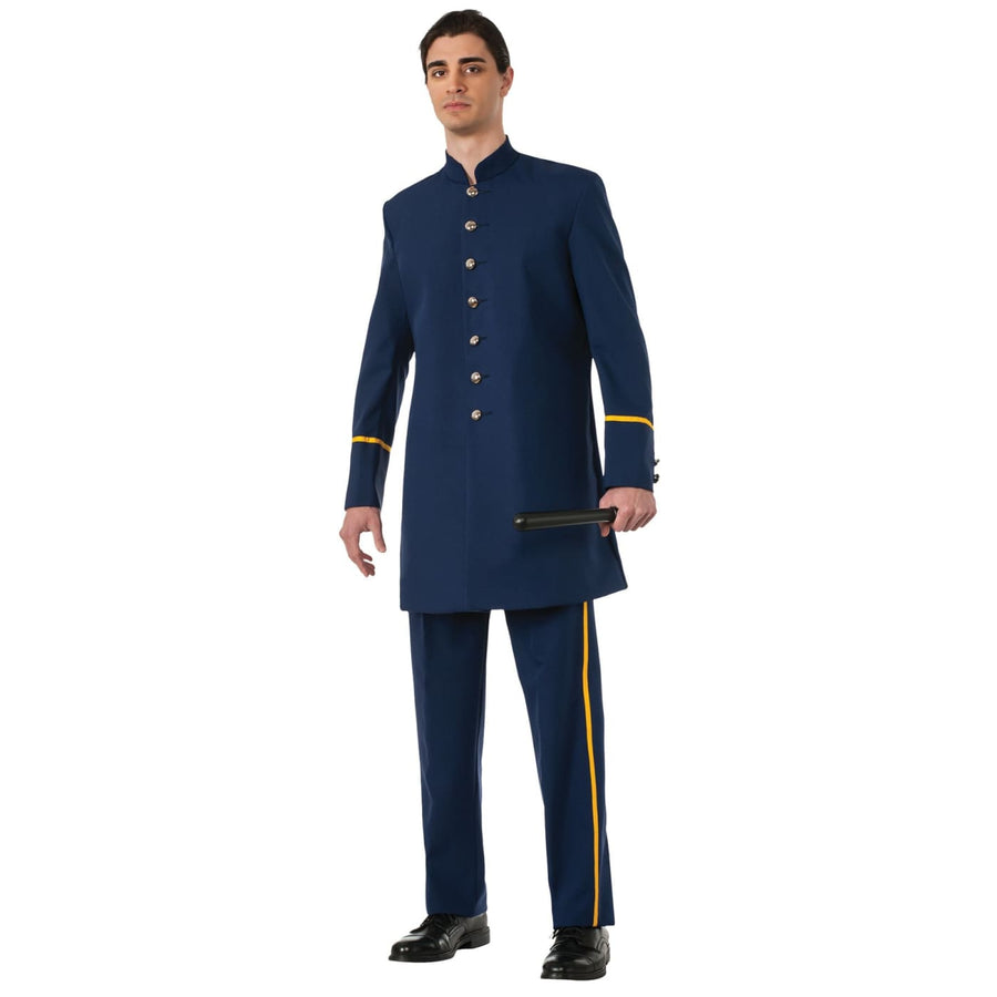 Keystone Cop Costume Xlg - adult halloween costumes halloween costumes male