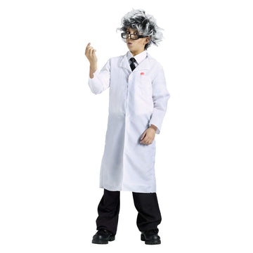 Lab Coat Boys Costume - Boys Costumes boys Halloween costume Doctor & Nurse