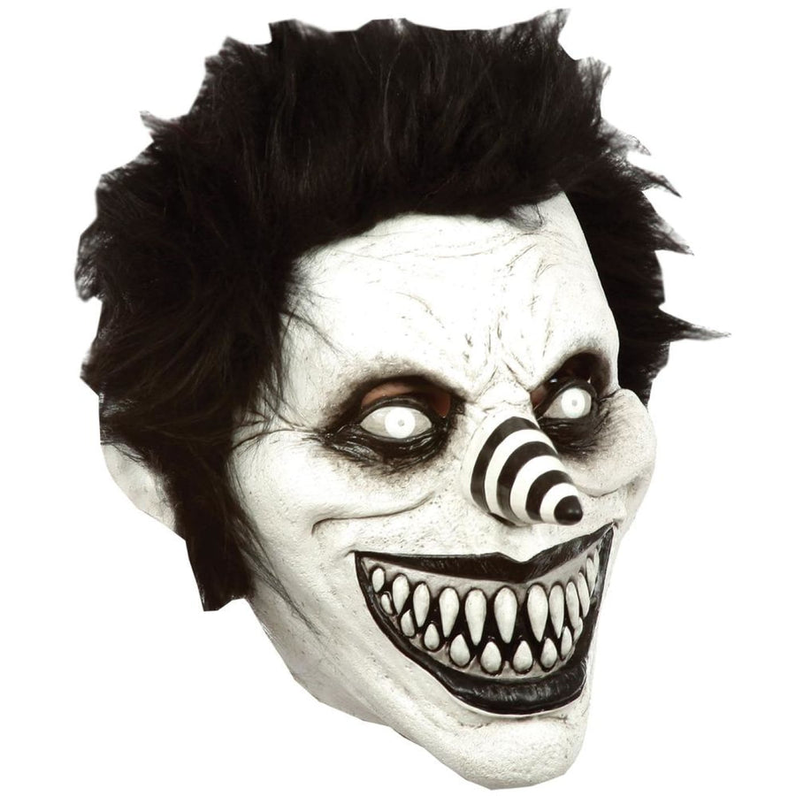 Laughing Jack Mask - Costume Masks Halloween Mask Latex Mask New Costume rubber
