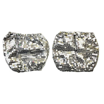 Leg Cuffs Sequin - 80s Costume Halloween costumes