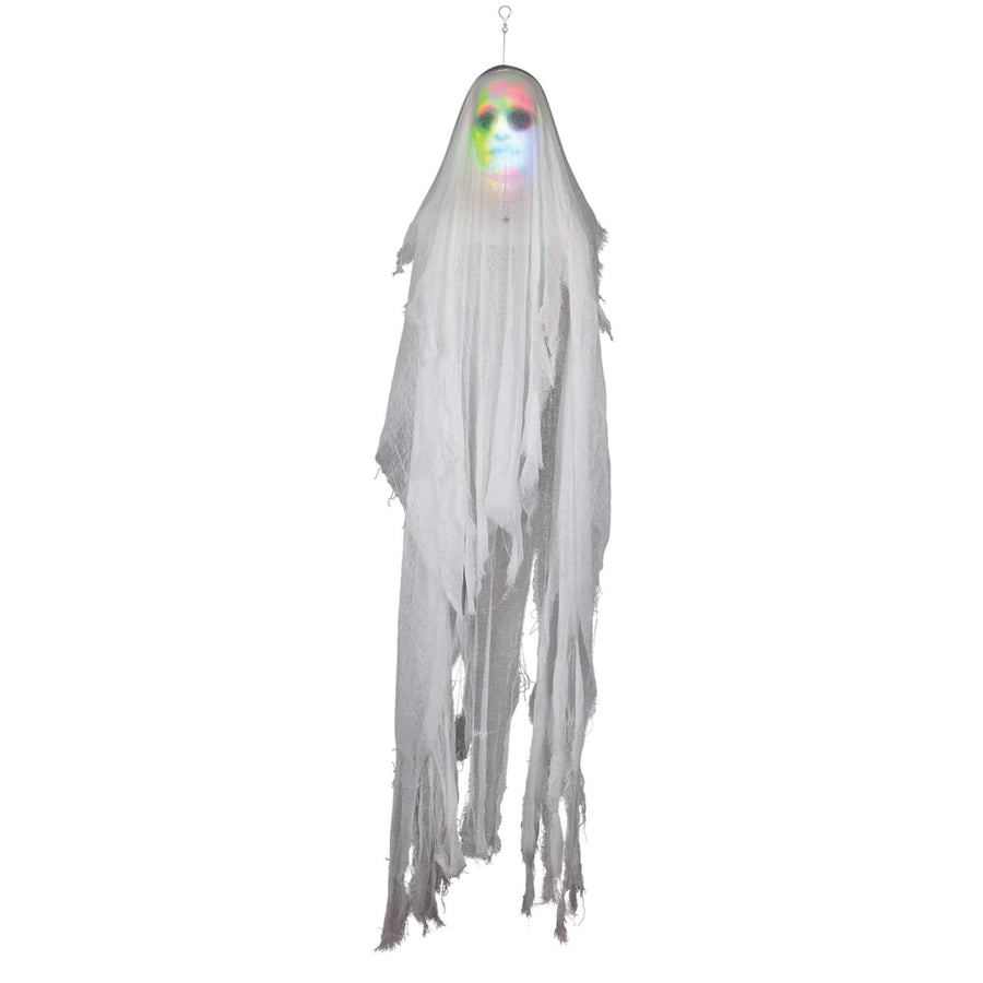 Lightshow Hanging Phanton Ghost - Decorations & Props Halloween costumes haunted
