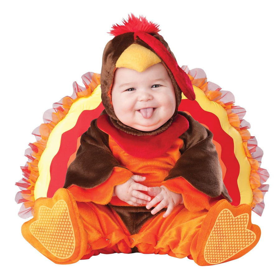 Lil Gobbler Toddler Costume 18M-2T - Animal & Insect Costume Halloween costumes