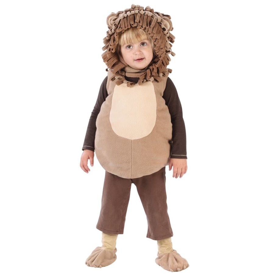 Lion Toddler Costume 24 Months-2T - Animal & Insect Costume Halloween costumes