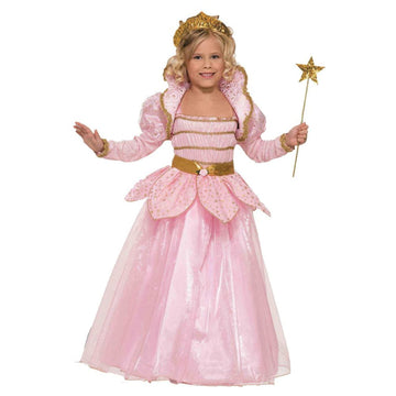 Little Pink Princess Girls Costume Md - featured Girls Costumes Halloween