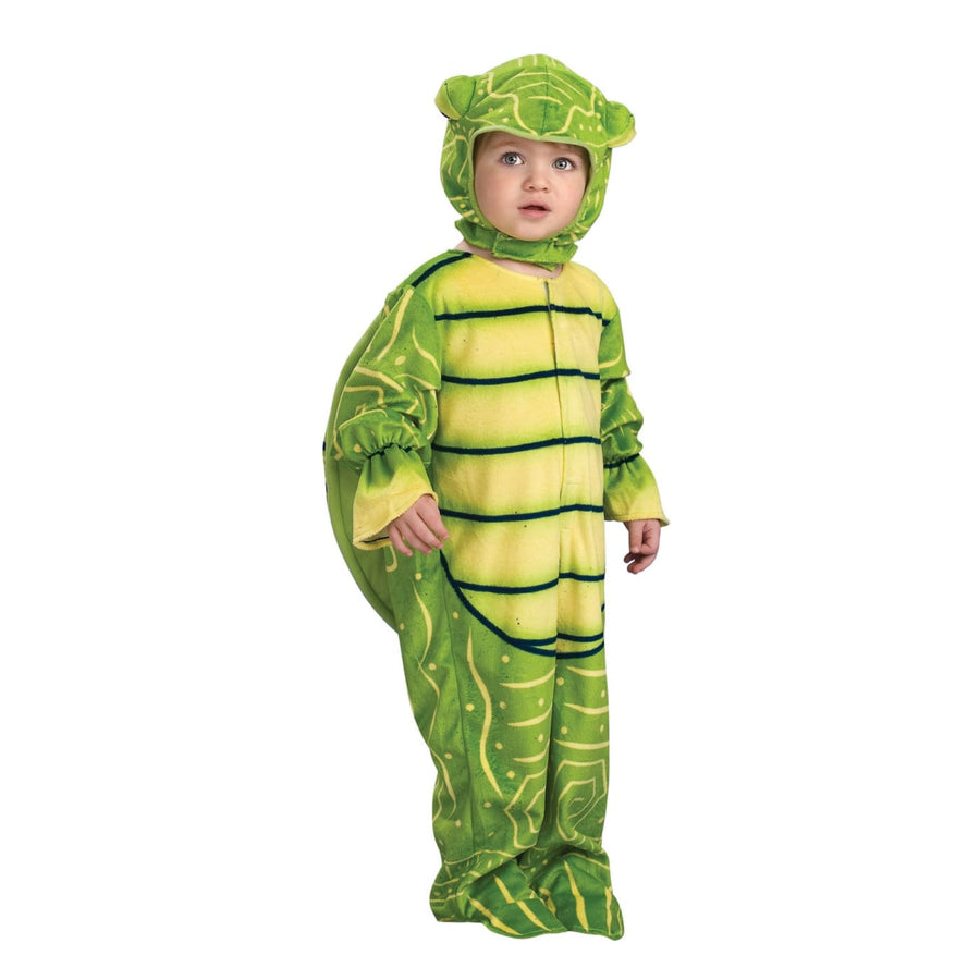 Little Turtle Toddler Costume 2T-4T - Animal & Insect Costume Halloween costumes