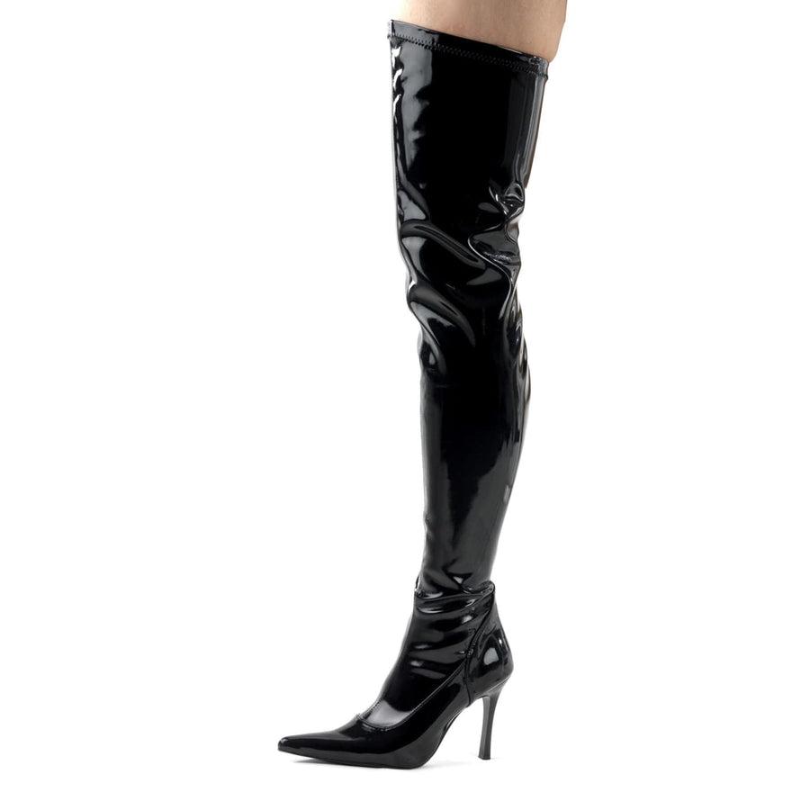 Lust 3000 Boot Size 7 - Halloween costumes Shoes & Boots