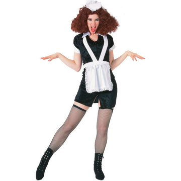 Magenta Adult Costume - adult halloween costumes female Halloween costumes