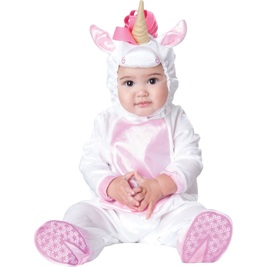 Magical Unicorn Baby Costume 6-12 Months - Baby Costumes Halloween costumes