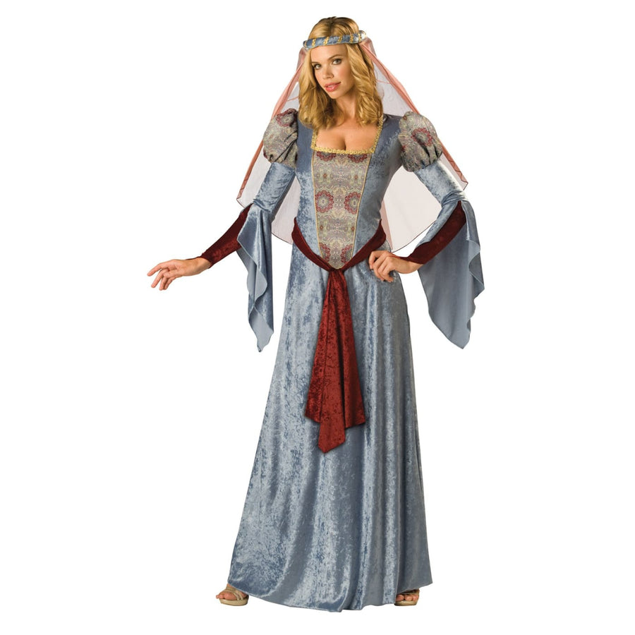 Maid Marian Md - adult halloween costumes female Halloween costumes Halloween