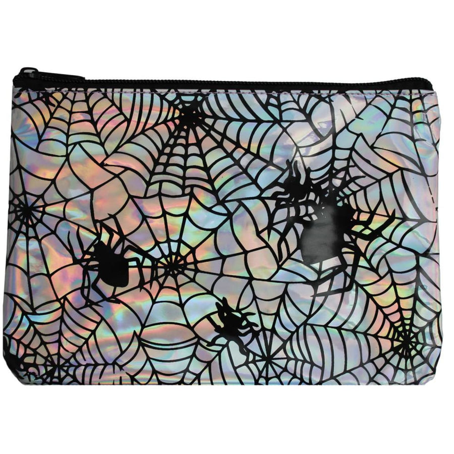Makeup Bag Iridescent Spider - Costume Makeup Face Paint Halloween costumes