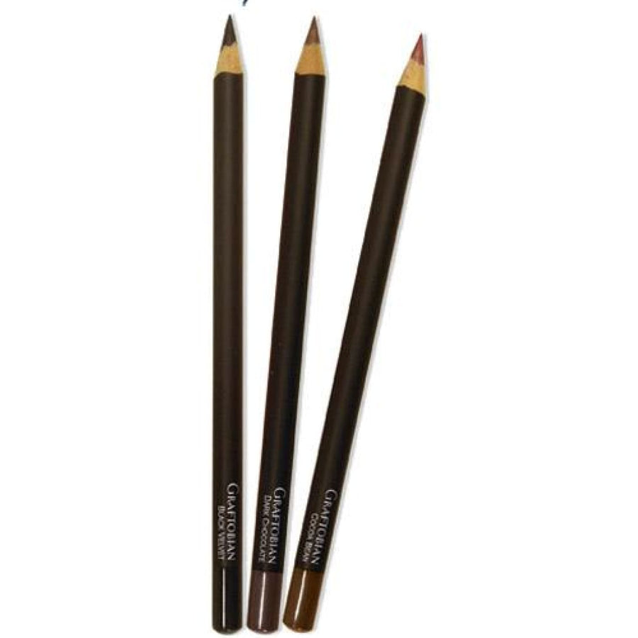 Makeup Pencil 7In Lt Brown - Costume Makeup Halloween costumes Halloween makeup