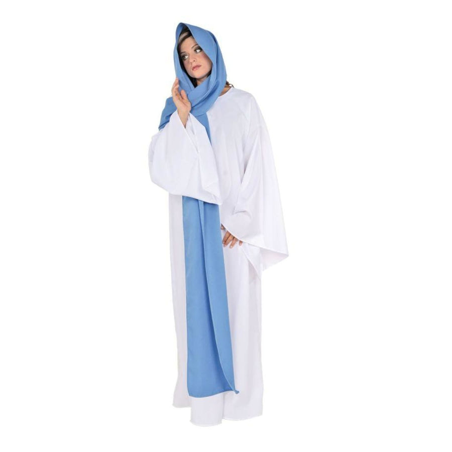 Mary Adult - adult halloween costumes Biblical Costume female Halloween costumes