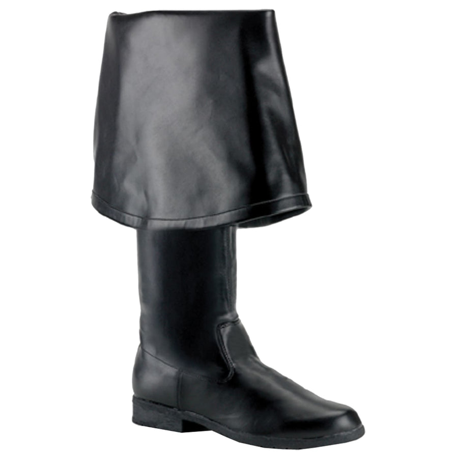 Maverick Boots 2045 Black 8 - Halloween costumes