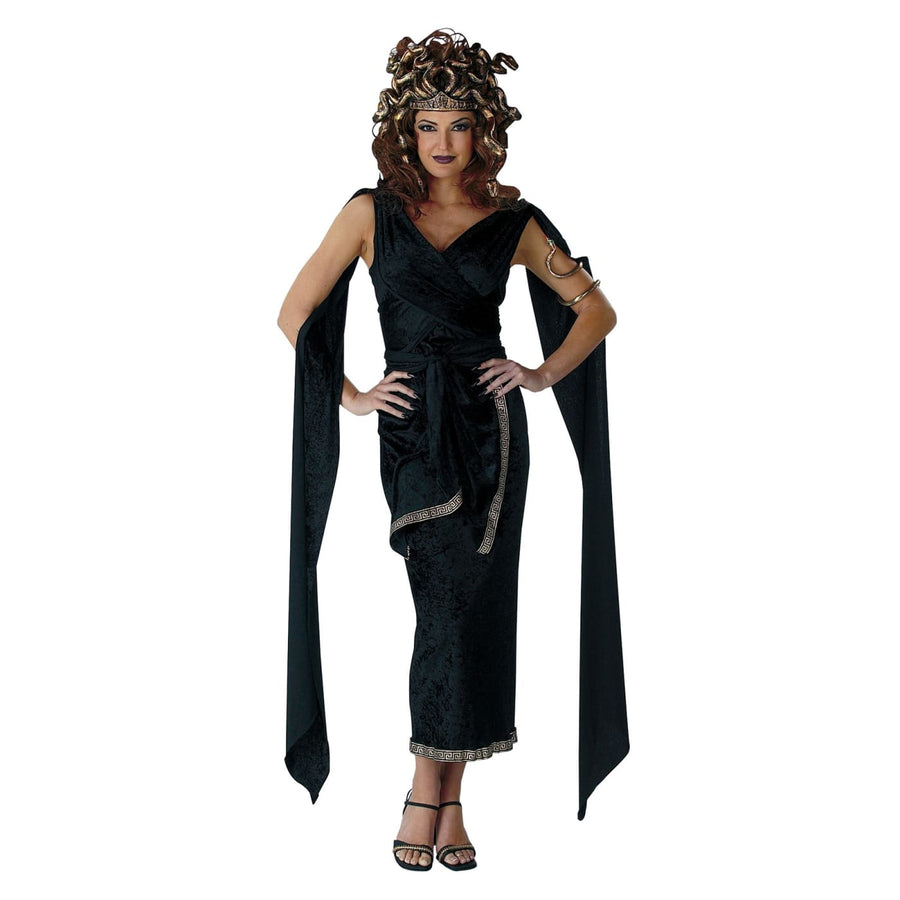 Medusa - adult halloween costumes female Halloween costumes Greek & Roman