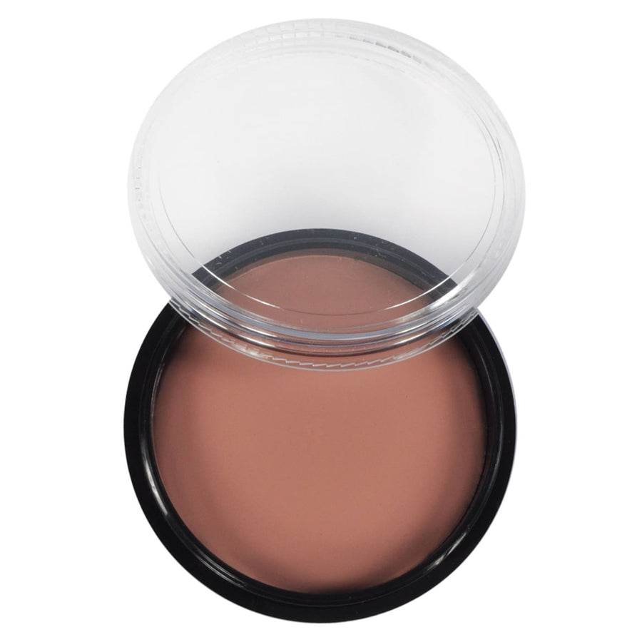 Mehron Celebre Makeup Foundation Tan Glow - Costume Makeup Halloween costumes