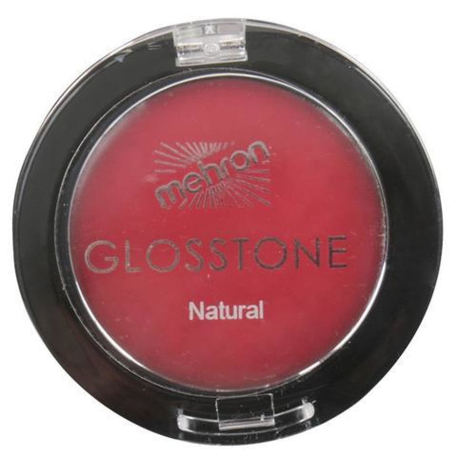 Mehron Glosstone .33 Oz Clear - Costume Makeup Halloween costumes Halloween