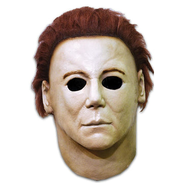 Michael Myers H20 Mask - Costume Masks New Costume Serial Killer Costume