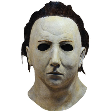 Michael Myers Halloween 5 Mask - Costume Masks New Costume Serial Killer Costume