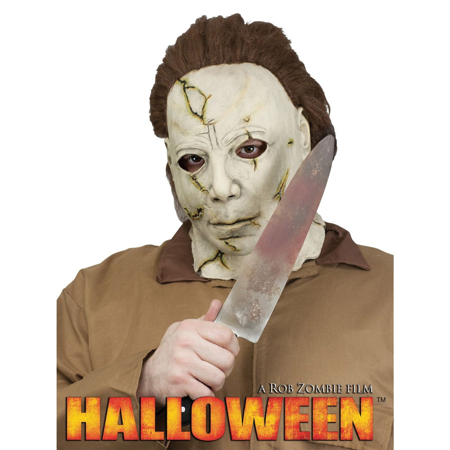 Michael Myers Knife 15 In - Halloween costumes serial killer costume