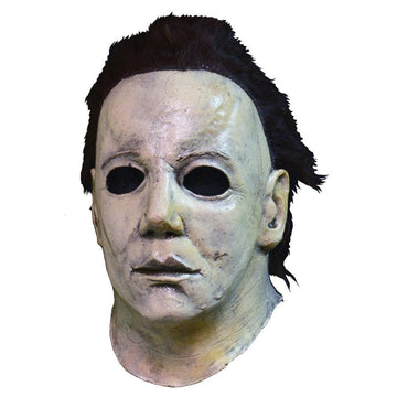 Michael Myers Mask Curse Of - Costume Masks New Costume Serial Killer Costume
