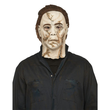 Michael Myers Rob Zombie Mask - Costume Masks Halloween costumes Halloween Mask