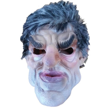 Michael Myers The Brute Mask - Costume Masks New Costume Serial Killer Costume