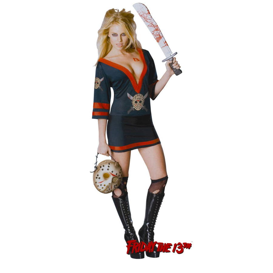 Miss Voorhies Adult Md - adult halloween costumes female Halloween costumes