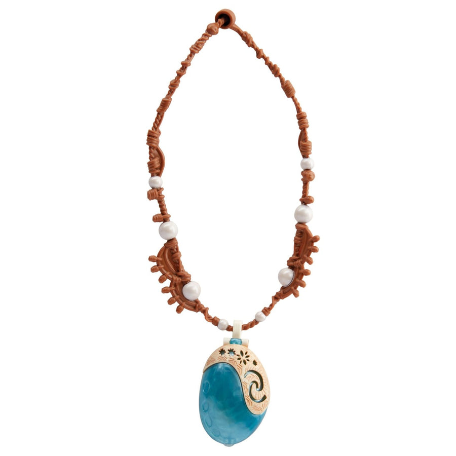 Moana Child Necklace - Halloween costumes