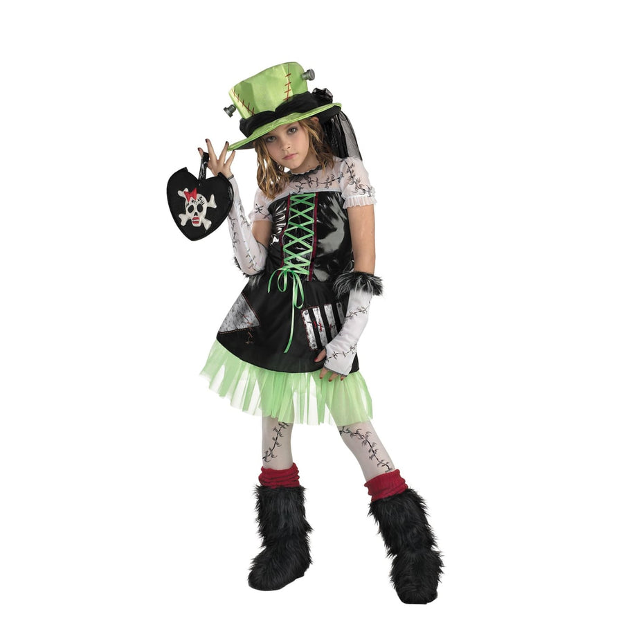 Monster Bride 14-16 - Girls Costumes girls Halloween costume Halloween costumes