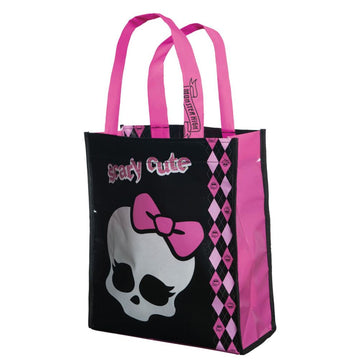 Monster High Trick Or Treat Bag - Halloween costumes Trickr Treating & Pumpkin