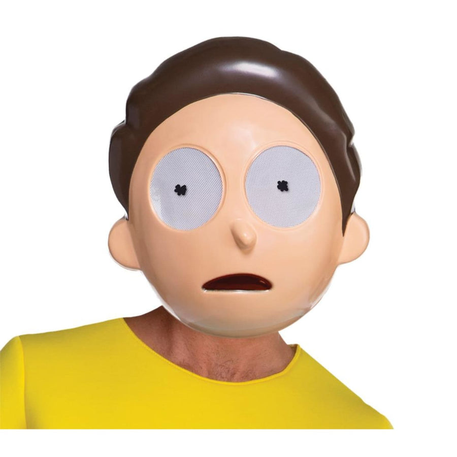 Morty Mask - Costume Masks Halloween costumes Halloween Mask Halloween masks