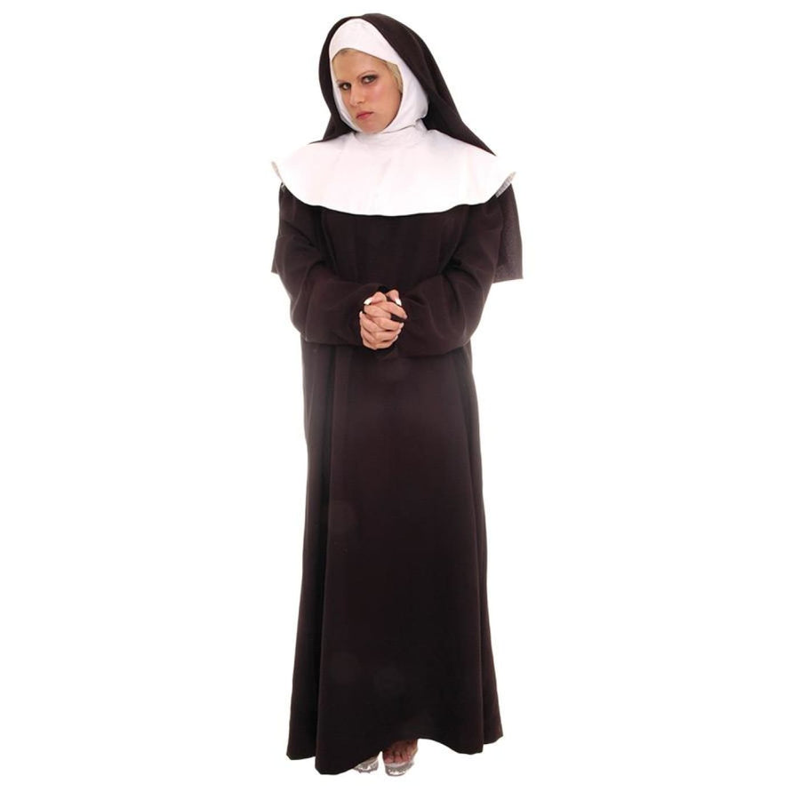 Mother Superior - Biblical Costume Halloween costumes Womens Costumes womens