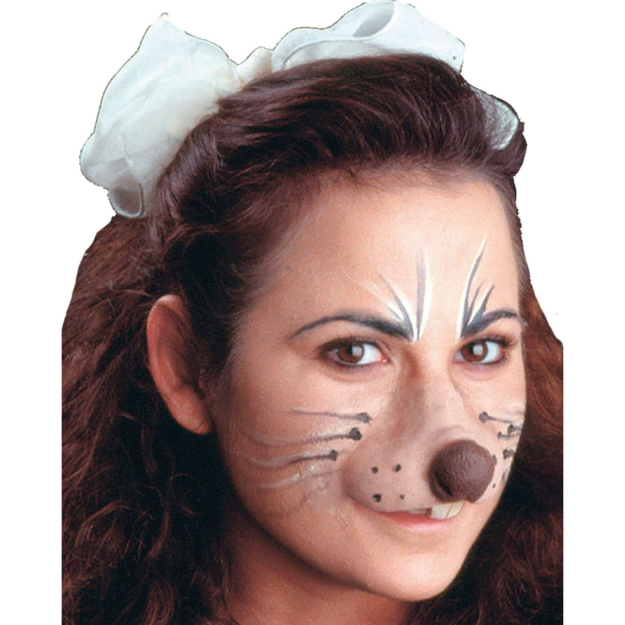 Mouse Face Woochie Sm - Costume Makeup Halloween makeup