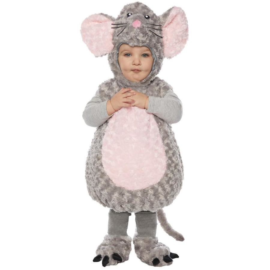 Mouse Kids Costume 4-6 - Boys Costumes Girls Costumes Mouse Kids Costume 4-6 New