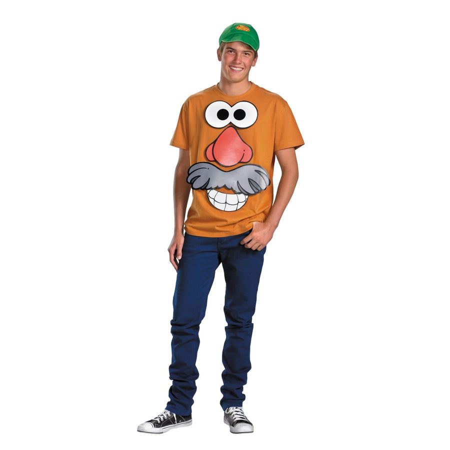 Mr Mrs Potato Head Kit - adult halloween costumes female Halloween costumes Game