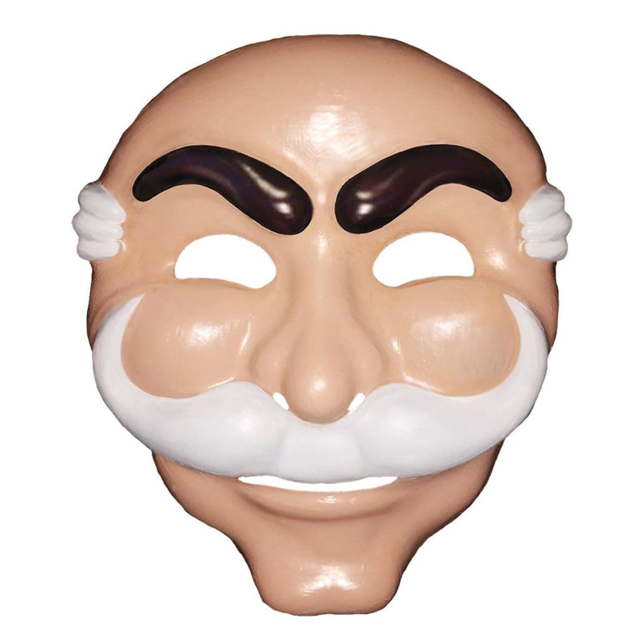 Mr Robot Mask - Fsociety - Costume Masks Halloween costumes Halloween Mask