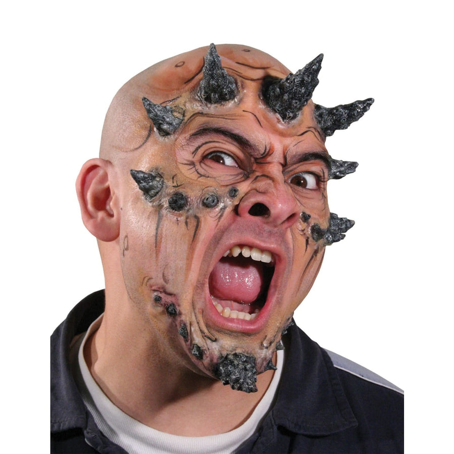 Mutant Spike - Costume Makeup Halloween costumes Halloween makeup