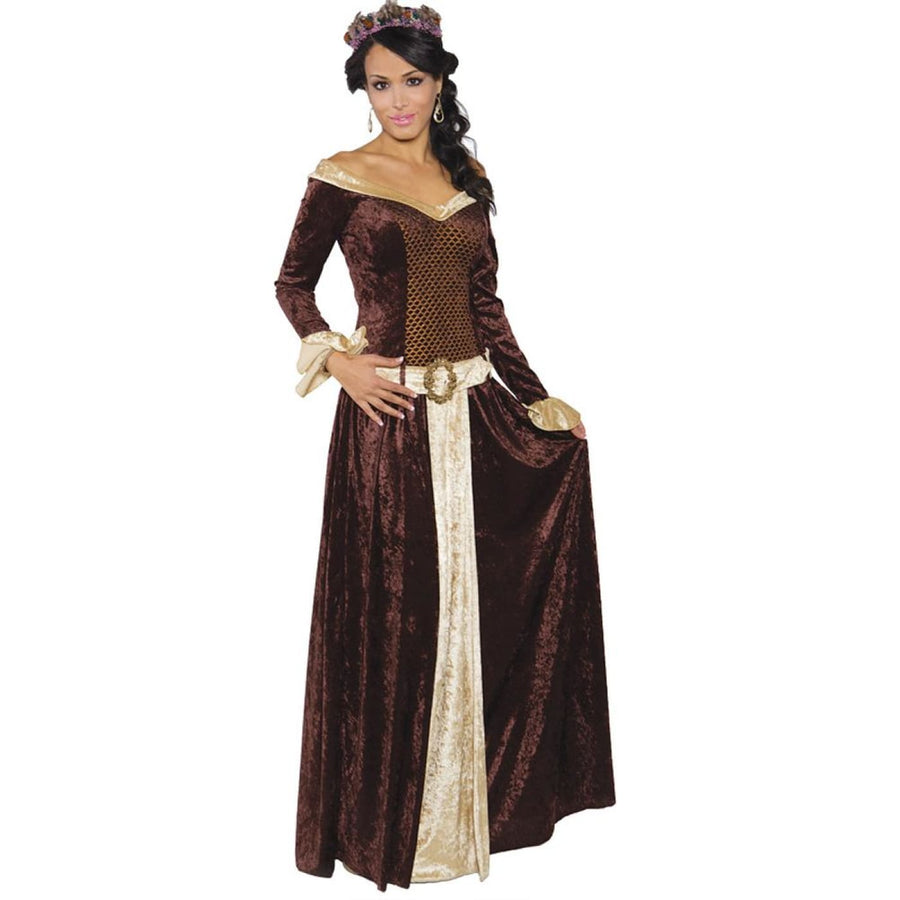 My Lady Adult Costume Medium - adult halloween costumes female Halloween