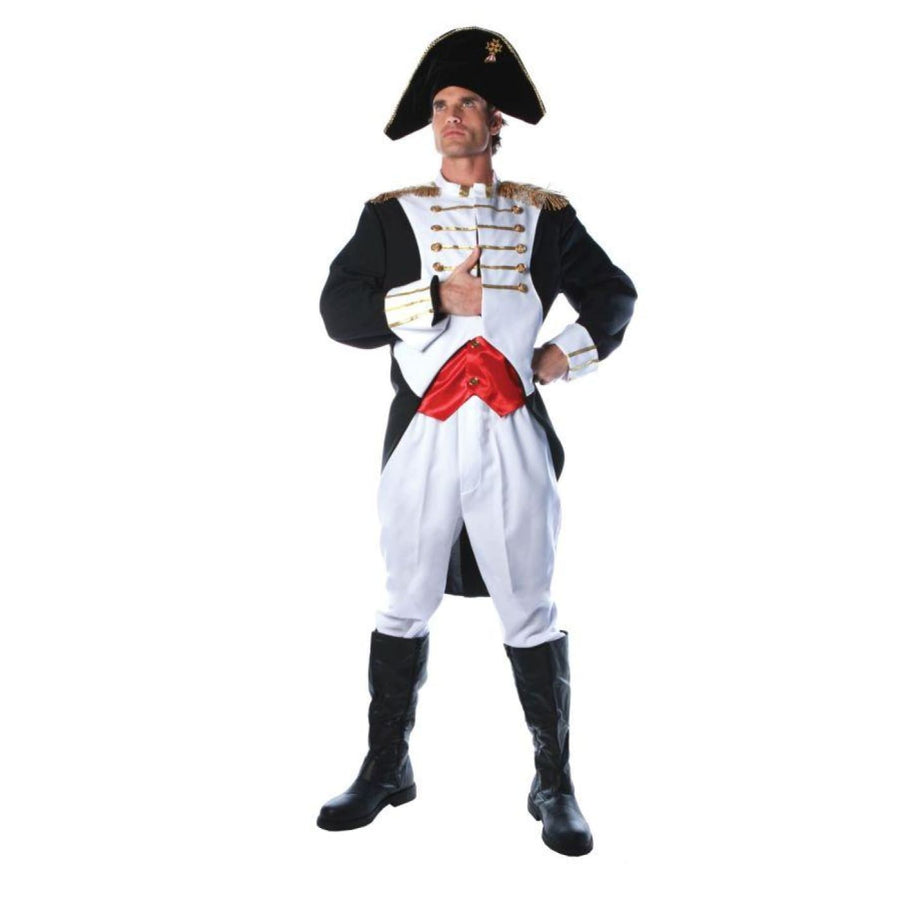Napoleon One Size - adult halloween costumes halloween costumes Historical