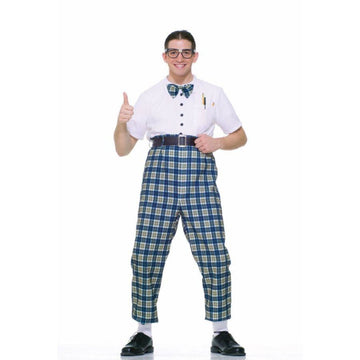 Nerd - 80s Costume adult halloween costumes halloween costumes male Halloween