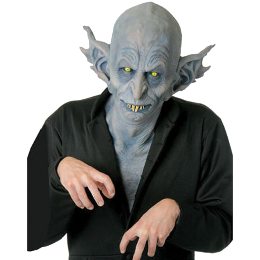 Nosferatu Mask Latex - Costume Masks Gothic & Vampire Costume Halloween costumes