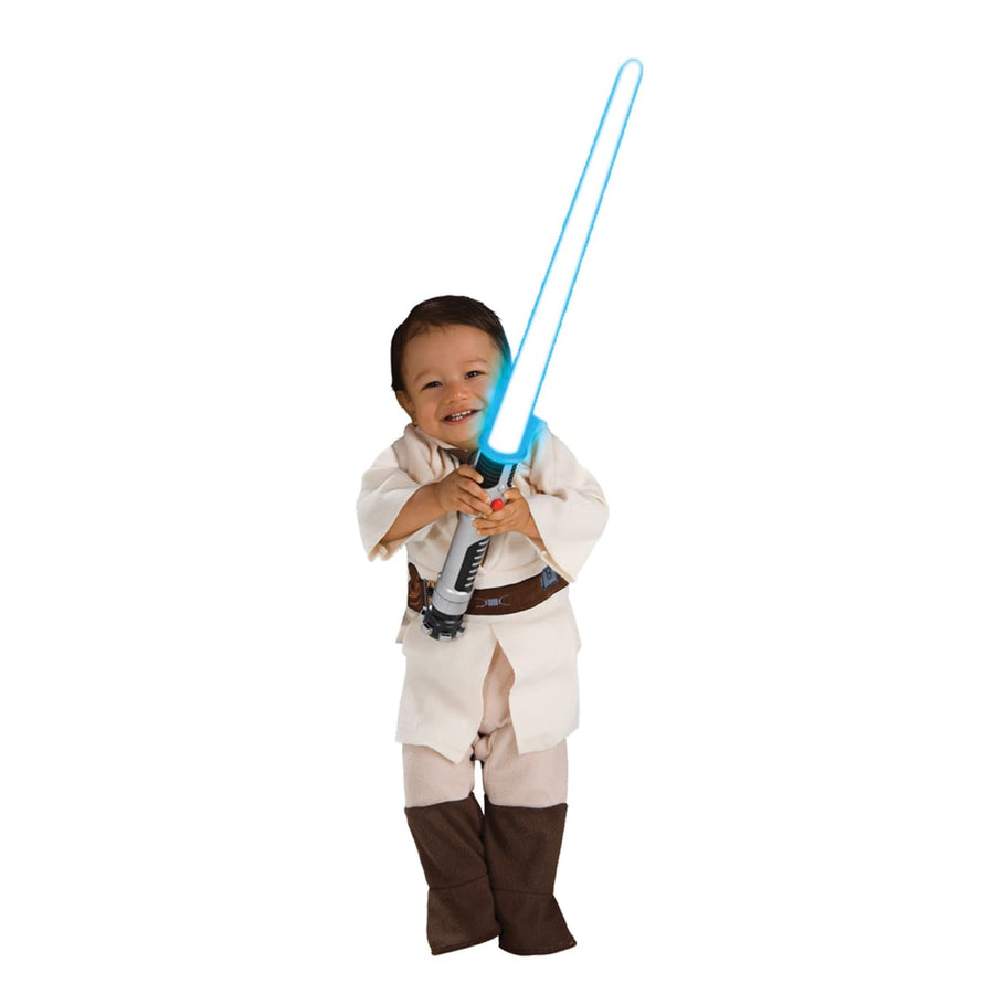 Obi Wan Kenobi Toddler Costume 12-24 Months - Halloween costumes Star Wars
