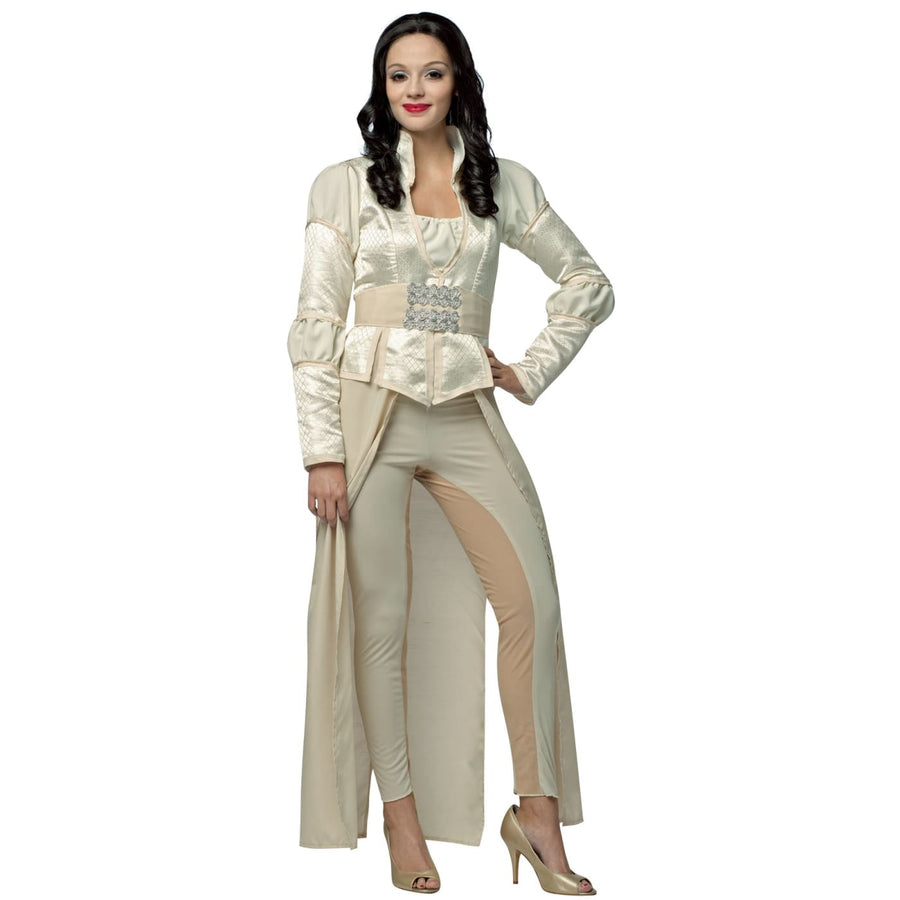 OnceUponATime Snow White Adult Costume Xlarge - adult halloween costumes