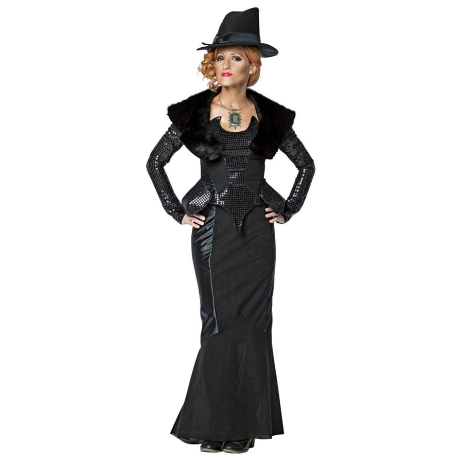 OnceUponATime-Zelena Adult Costume Large - adult halloween costumes Halloween