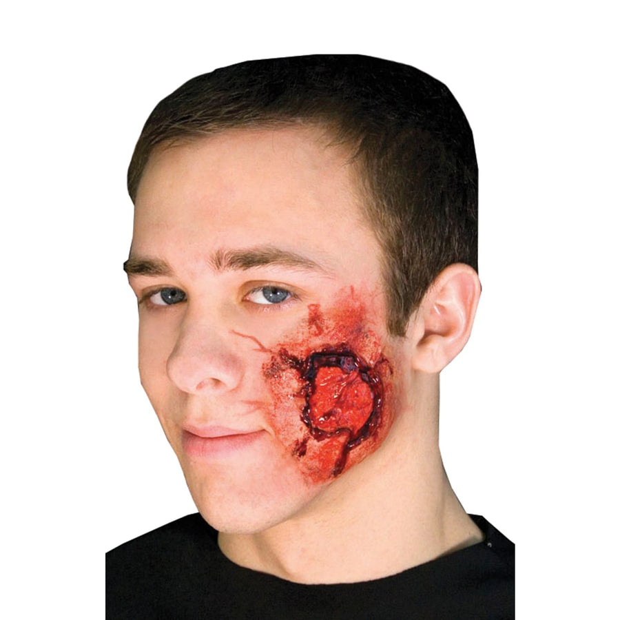 Open Wound - Costume Makeup Halloween costumes Halloween makeup