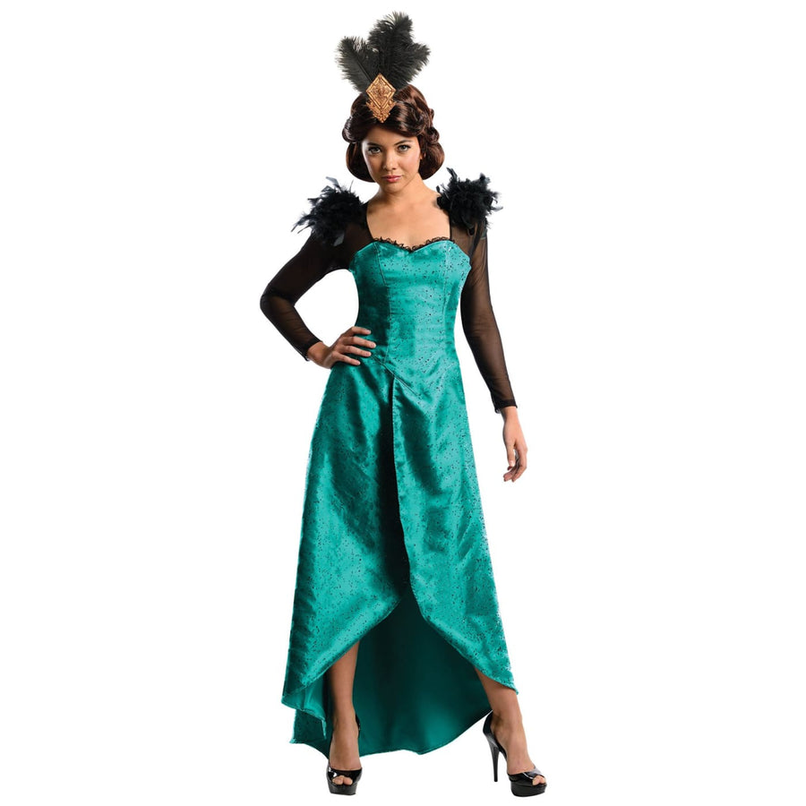 Oz Evanora Adult Costume Medium - adult halloween costumes Disney Costume female