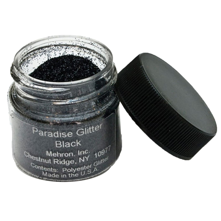 Paradise Glitter Black - Costume Makeup Halloween costumes Halloween makeup
