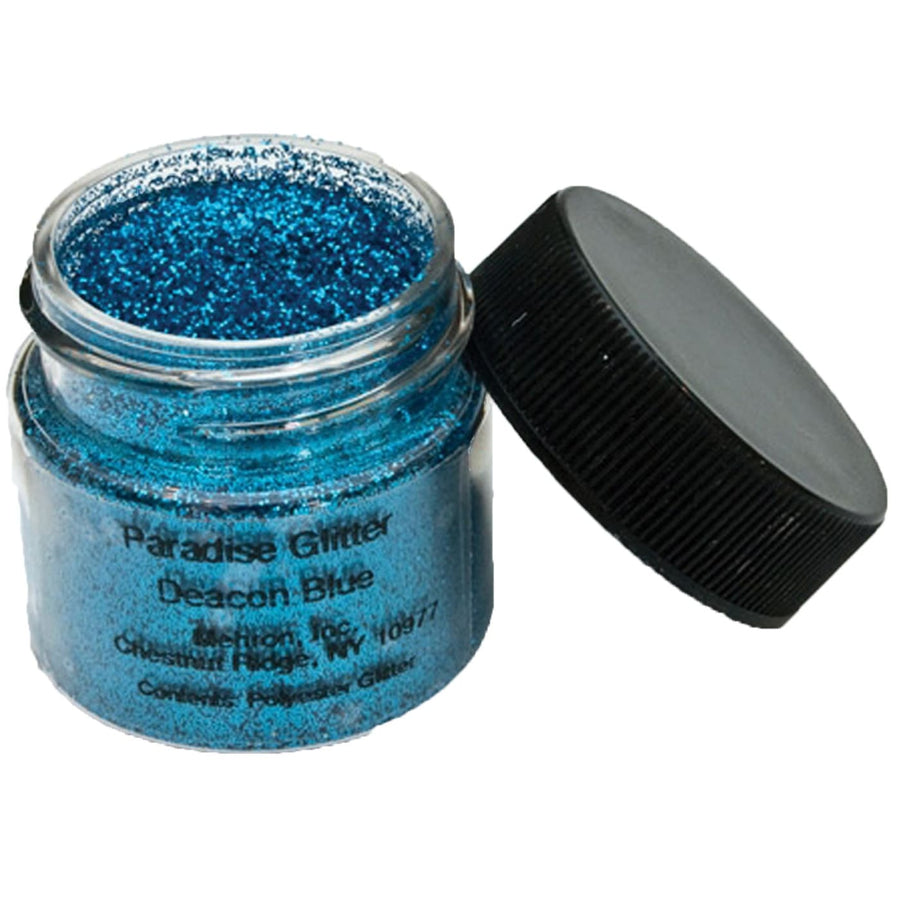 Paradise Glitter Blue - Costume Makeup Halloween costumes Halloween makeup