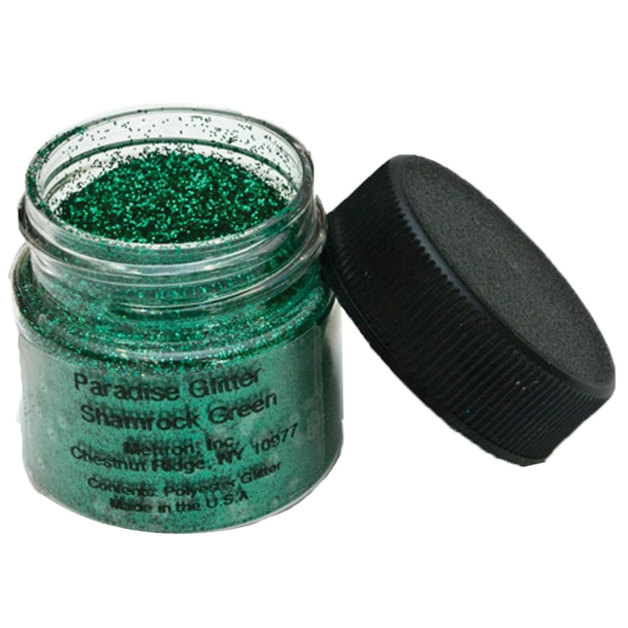 Paradise Glitter Green - Costume Makeup Halloween costumes Halloween makeup