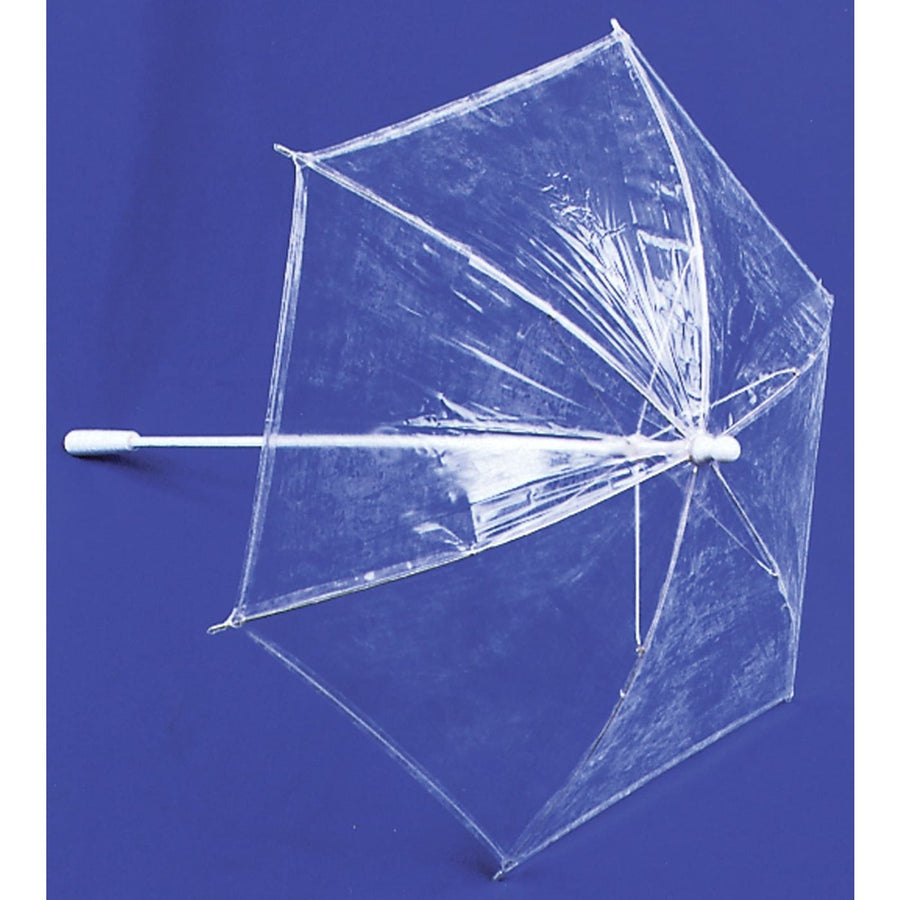 Parasol Clear Plastic - Halloween costumes Miscellaneous Accessories Parasol